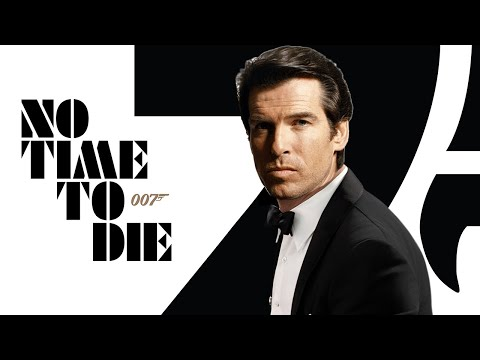 Pierce Brosnan Returns as Bond! What if... No Time to Die Trailer