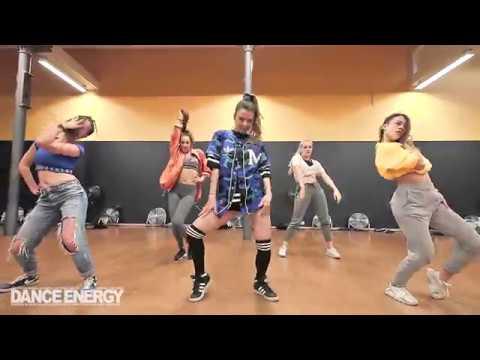 Superlove - Tinashe / Choreography by Natalia Wondrak / Lörrach bei Basel / DANCE ENERGY STUDIO