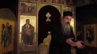 Erzpriester Martinos - Die wichtigsten Ikonen im orthodoxen Kirchenraum und die Frankenapostel