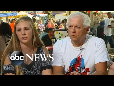 Donald Trump Iowa Supporters Speak Out