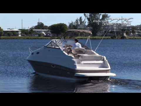 2001 Regal 2460 Commodore Cruiser by Marine Connection Boat Sales, WE EXPORT!
