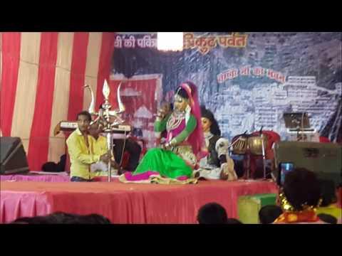 Tu Hi Mera Shiva Aankhe Khol Jara -...