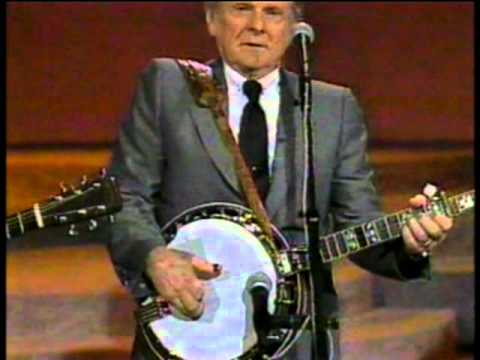 Ralph Stanley - Room at the Top of the Stairs - YouTube