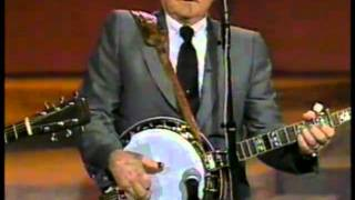 Ralph Stanley - Room at the Top of the Stairs