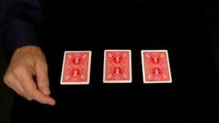 3 Card Monte ~ Pyramid Scheme Revealed! Thumbnail