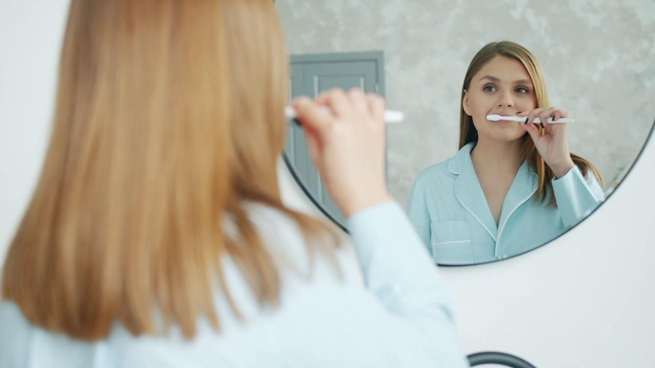 Dentifrice Aloe Vera BIO - FREDERIC M