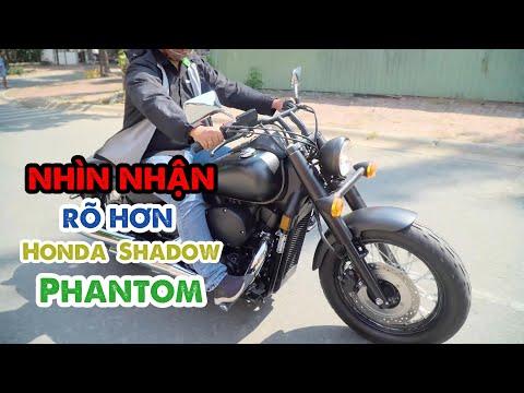 Shadow Phantom 750 Giấy Tờ Hải Quan Chính Ngạch đang Dần Khan Hiếm Hàng