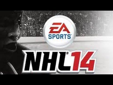 Обзор NHL 14