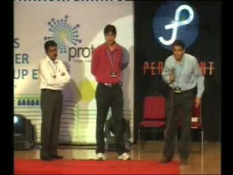 Proto.in Pune - Audience Interaction - Outliers