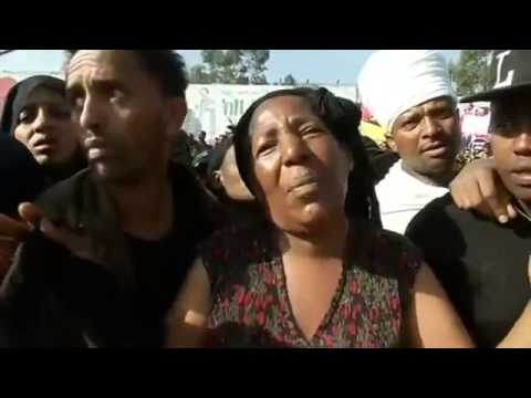 Anti Islamic State protests in Ethiopia spiral into violence