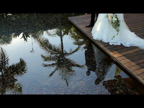 Brooke + Peter Highlight Film // Rancho Valencia Wedding Video // San Diego, CA