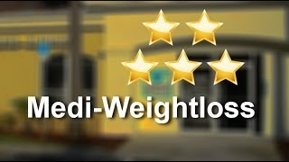 Medi-Weightloss Melbourne  Review
