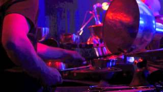 Sylvain Rifflet - Glassicism (Live)