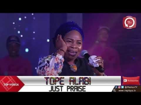 Download TOPE ALABI WORSHIP   JUST PRAISE 2021
