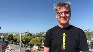 Akbar Challenge: Jeffrey Wylie