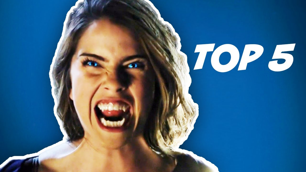 Download Teen Wolf Season 4 Episode 1 - Top 5 WTF Moments