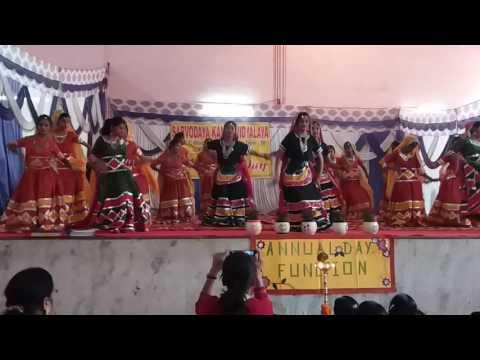 RAJASTHANI SONG (DHOLA DHOL MAJIRA) FOLK...