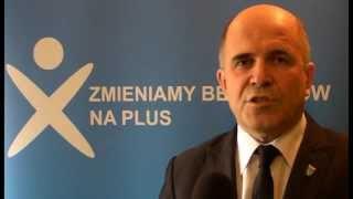 Marek Chrzanowski, prezydent Bełchatowa o okręgach jednomandatowych