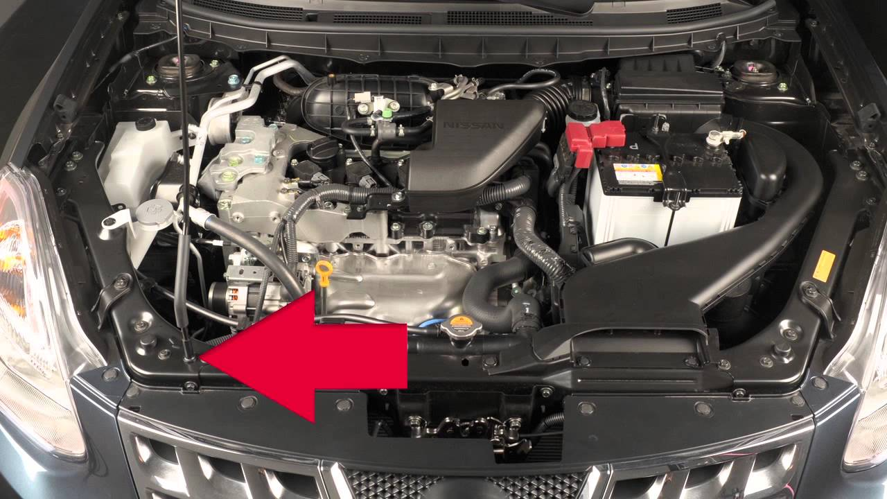 2014 Nissan Altima Fuse Location Diagram