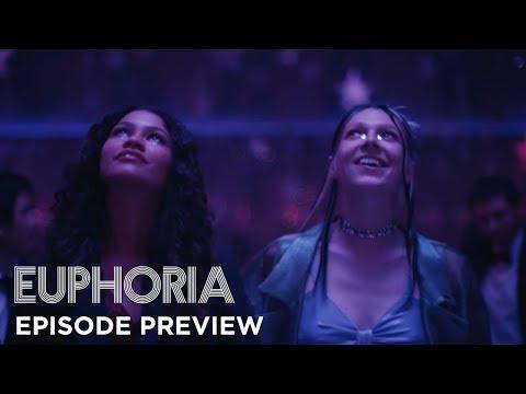 Euphoria | Season 1 Episode 8 Promo | HBO