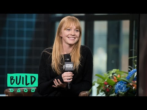 """Lucy Rose Sits Down To Discuss Her Album, """"Something's Changing"""""""