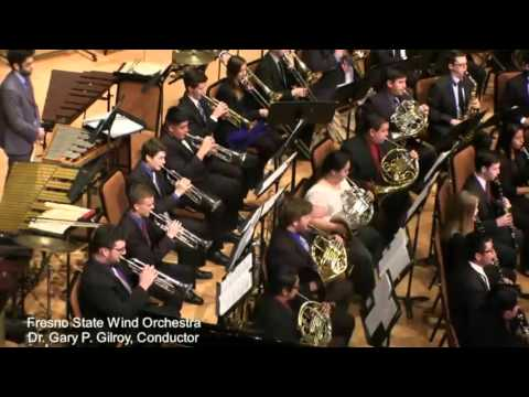 Fresno State Wind Orchestra