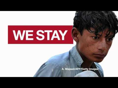 Islamic Relief UK : Emergency Relief