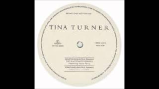 Tina Turner & Paula Perry - Something Beautiful Remains