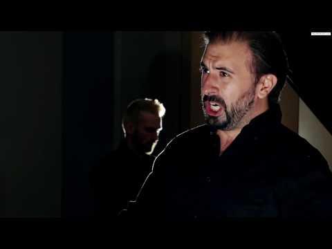 "Robert Schumann - ""Belsazar"" (Heine) Op. 57 Bonko Karadjov, Benedikt Ter Braak"