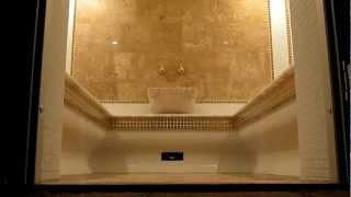 Строительство турецкой бани-Хамам(http://unki.ru Человек пользуется баней с незапамятных времен. Из века в век, из поколения в поколение передается..., 2012-10-08T16:33:28.000Z)