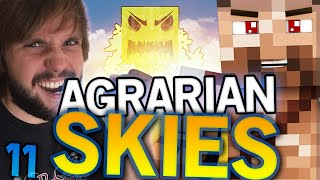 HOLY DAMN INSANE!!! - Agrarian Skies - Ep 11