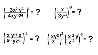 precalculus algebra fundamental review 5 of 80 simplifying square roots exponents ex 2