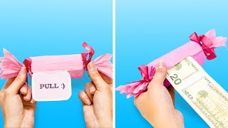 30 Cool And Simple Gift Packaging Ideas