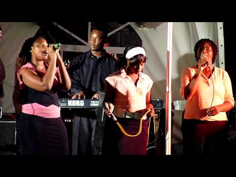 Grenada: I Wanna Be More - Grenadian Gospel Group