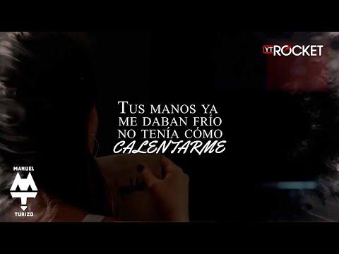 Culpables - MTZ Manuel Turizo (Video con Letra)
