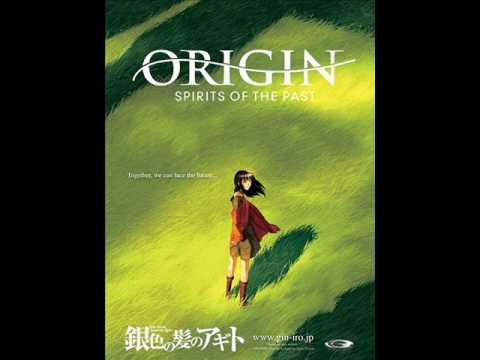Giniro No Kami No Agito OST - Chuuritsu Toshi