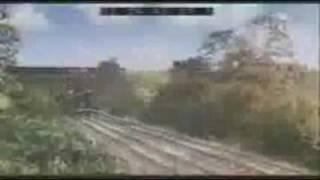 P.T. Boomer scene with tweaked audio