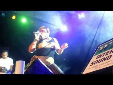 Denise Saucy Wow Belfon - Wining Queen