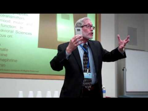 Introduction to Psychiatry 2016 Presentation by Enigmatist Dr. David E. Goldman