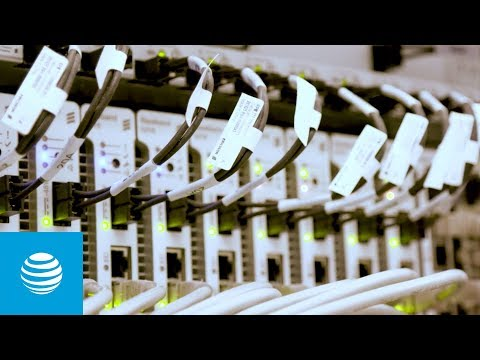 AT&T Fixed Wireless 5G Trials | Delivering Ultra-Fast Connections | AT&T
