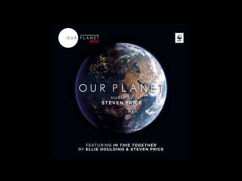Our Planet - Music From The Netflix Original Series