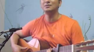 hit dagadi kamla - Guitar Cover