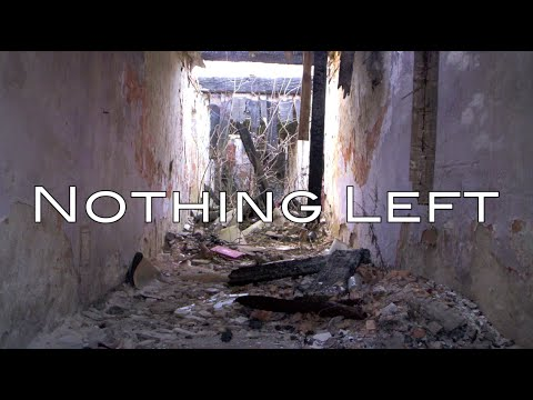 Beth Crowley- Nothing Left (Official Lyric Video)