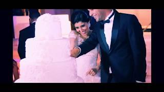 حفل زفاف ايتن عامر و عز العرب ....Wedding Ayten Amer 2016