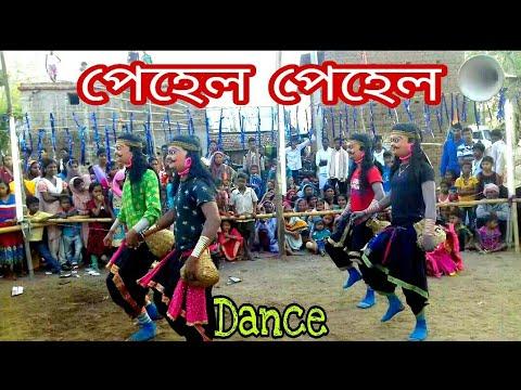 New chhau dance by Ajit Kumar ## dj nach...