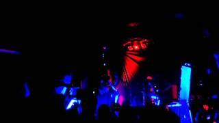 Neon Indian - Polish Girl Live