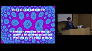 Lynne McTaggart - Biology of Transformation - The Field