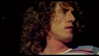 The Who - Behind blue eyes (Kilburn, 1977)