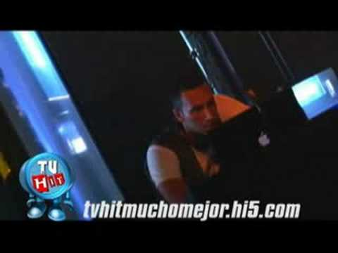 Cedric Gervais this is Colombia TVHIT