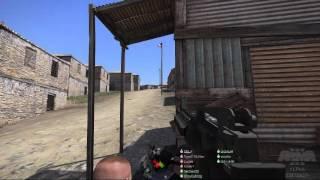 [A3CN] Arma 3 - Favela (gameplay)